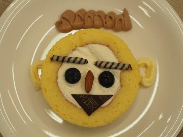 【ローソン アンバサダープログラム】イベントに参加して9月2日発売開始「ピュアカスタードシュー」食べた!そして「ピュアロールケーキ」にトッピングしまくってきたよ!