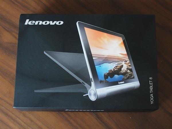 Lenovo yoga tablet 0132