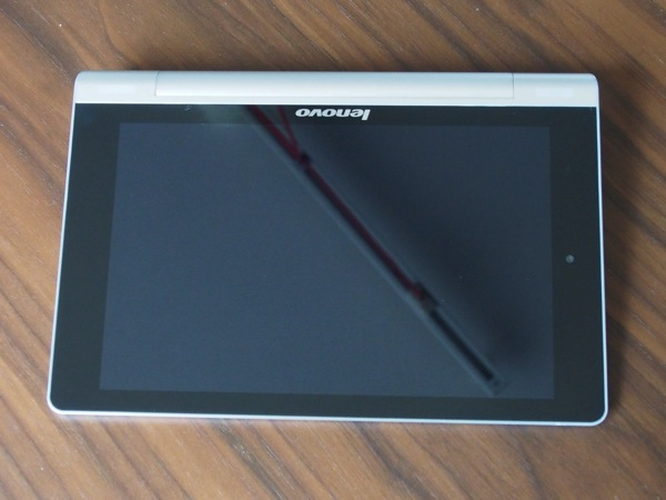 Lenovo yoga tablet 0133