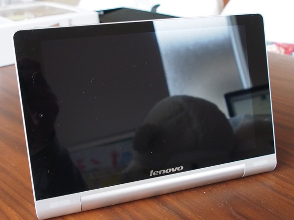Lenovo yoga tablet 0141
