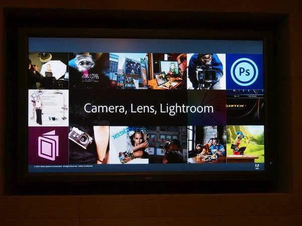 Adobe、デスクトップ版Lightroomと連携するiPad向け写真現像アプリ「Lightroom mobile」リリース