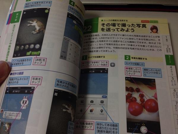 Line book 7839