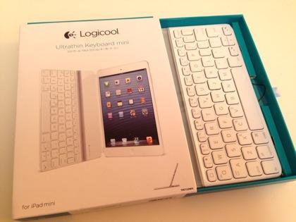 Logicool ipadmini 9505
