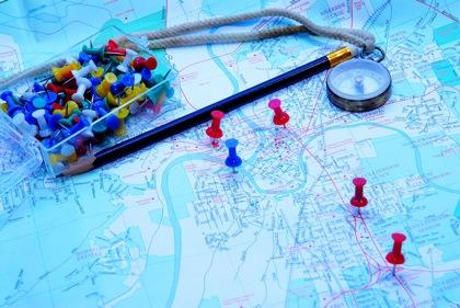 Googleが「Google Maps」をリリースしてiPhoneを助けた理由とは?