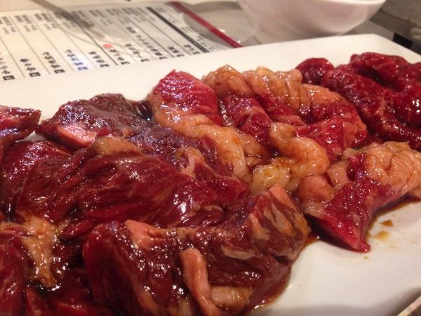 「熟成和牛焼肉 丸喜」浦和で焼肉といったらココで良いかもしれない!味&コスパ良しの熟成焼肉