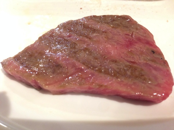 Maruyoshi aging beef 2199