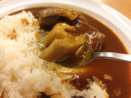 Matsuya curry 2102