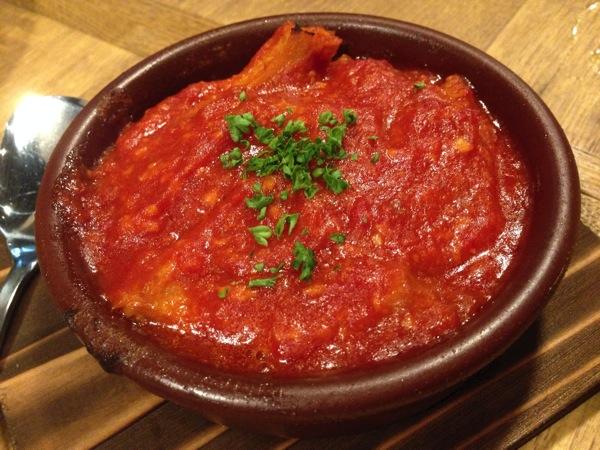 Meat avant garde 1411