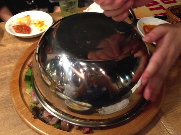 Meat avant garde 1412