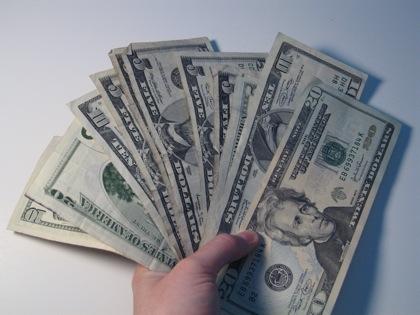 Money 001679856317