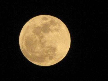 【6月4日】今夜「部分月食」が観測できます!