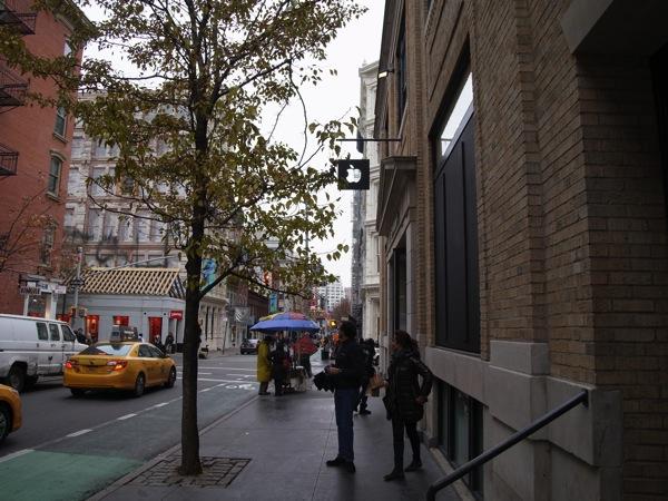 New york 5353