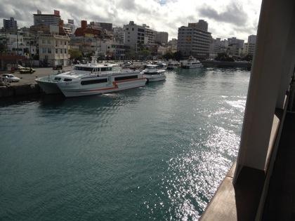 Okinawa 2034