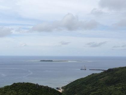 Okinawa 2083