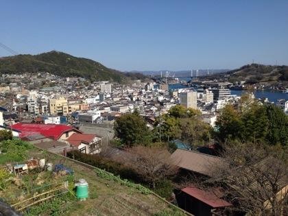 Onomichi 7450