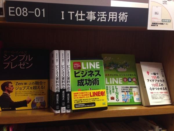 Osaka bookstore 3423