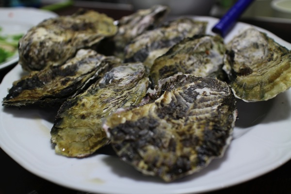 Oyster party 0276