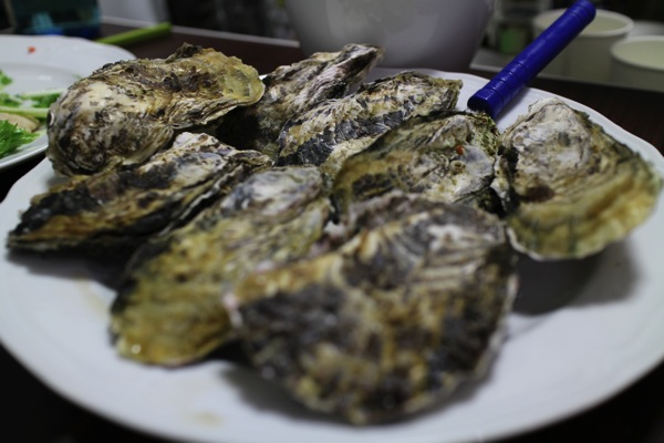 Oyster party 0277