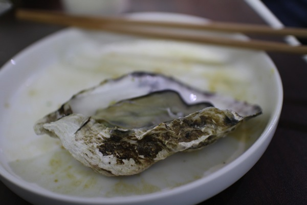Oyster party 0278
