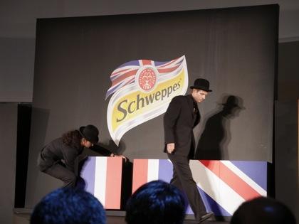 Schweppes 2861