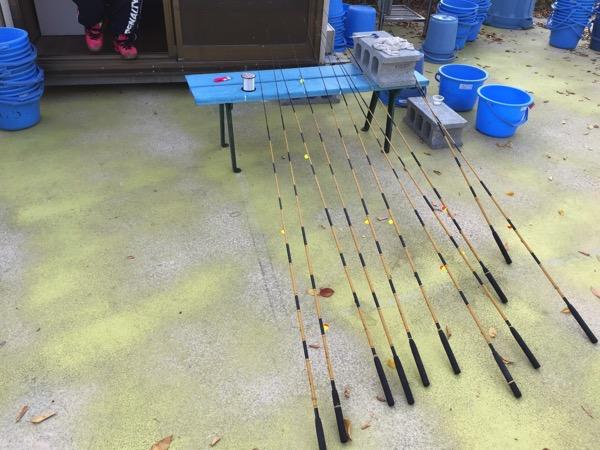 Shirakobato fishing 6026