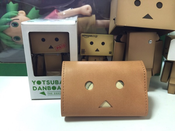 Small wallet 6437