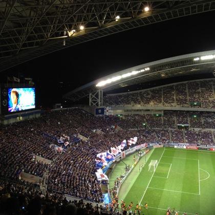 【サッカー日本代表】9月11日に埼玉スタジアムでイラク戦を観戦(なぜ、代表戦が面白くないのか?)