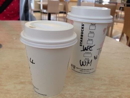 Starbucks 8093