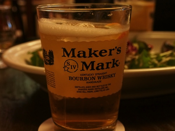 Suntory makersmark 140049