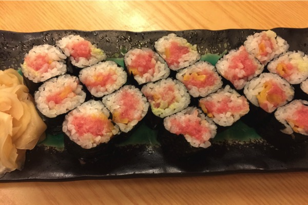 Sushi tomo 4943