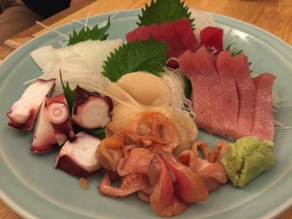 Sushi tomo 5805
