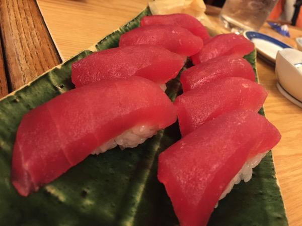 Sushi tomo 5820