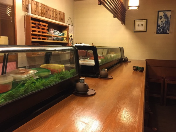 Sushi tomo 6124