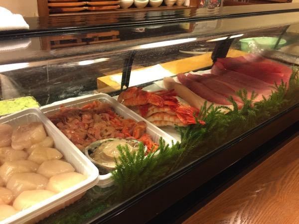 Sushi tomo 6126