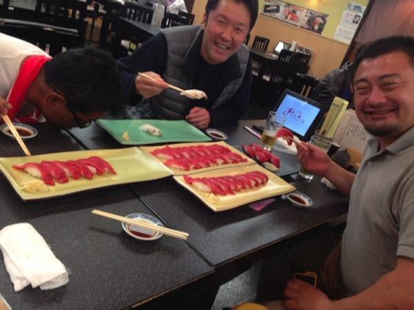 Sushi zanmai 9175