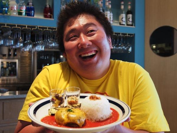 フォーリンデブ★はっしーもプロデュースに参加!人気グルメブロガー集団「たべあるキング」渋谷と代官山で期間限定メニューをプロデュース!