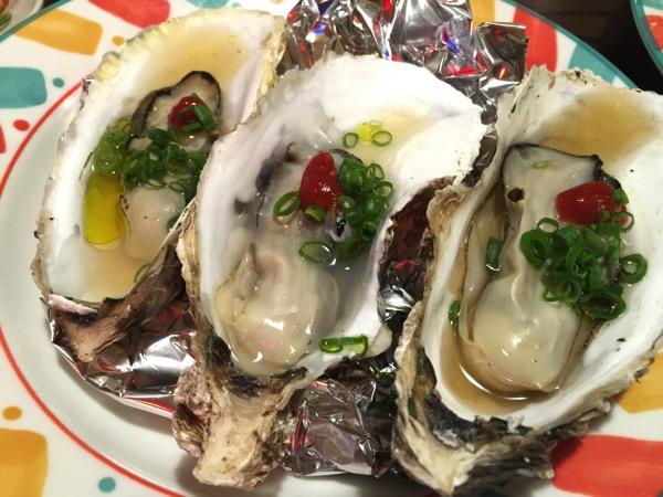 「くいものや TaWaRa(いわき)」牡蠣とスモーク豚トロと生ウニのパスタが絶品すぎる!!
