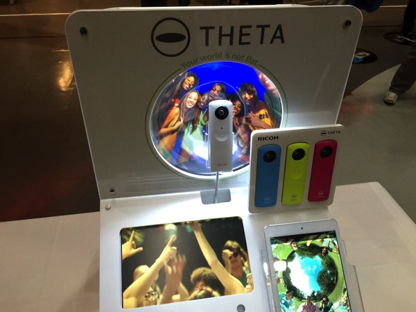 Theta 5151
