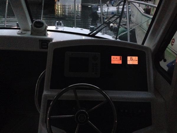 Tokyo bay cruise 3553