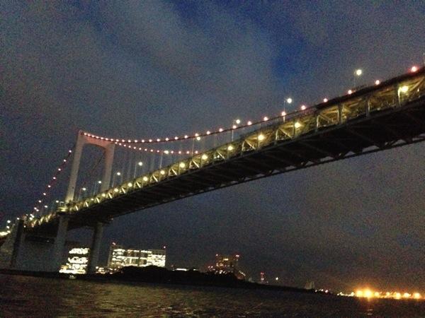Tokyo bay cruise 3566