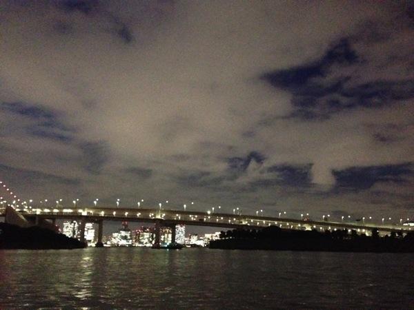 Tokyo bay cruise 3577