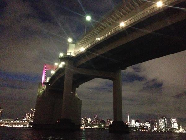 Tokyo bay cruise 3579