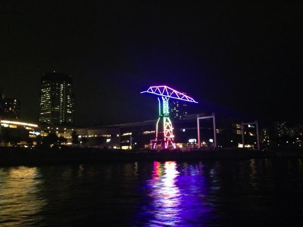 Tokyo bay cruise 3583