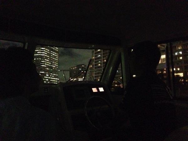 Tokyo bay cruise 3584