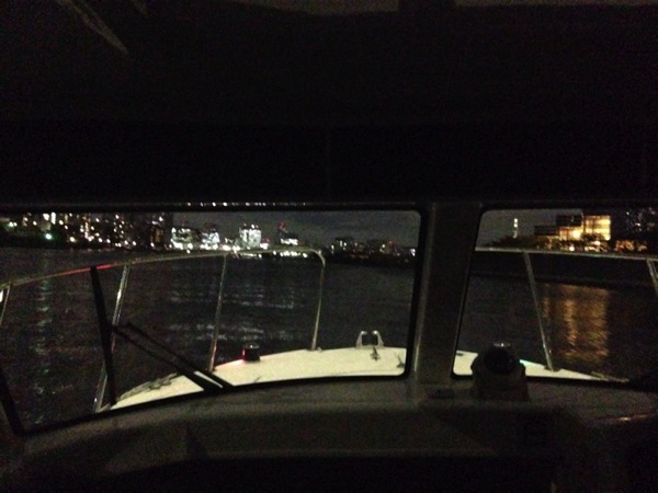 Tokyo bay cruise 3585