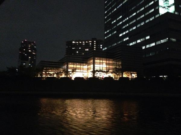 Tokyo bay cruise 3586