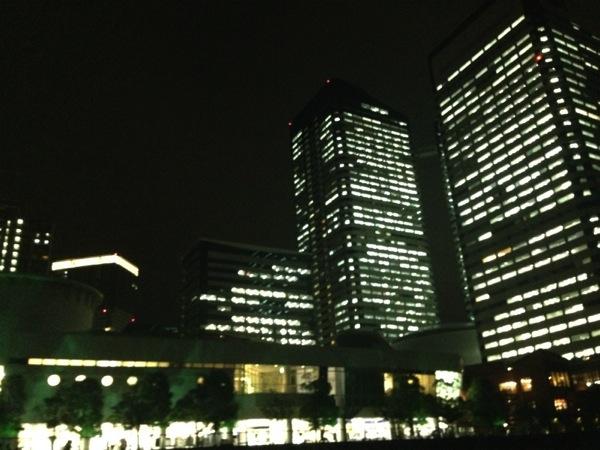 Tokyo bay cruise 3588