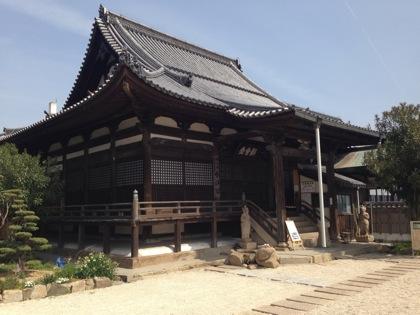 「福禅寺・対潮楼(鞆の浦)」客殿からの景色が素晴らしい!
