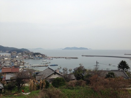 Tomonoura 7763