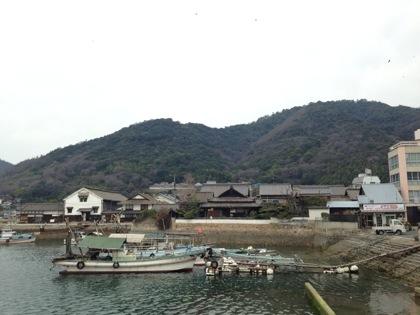 Tomonoura 7802
